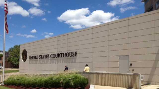 federal court jackson