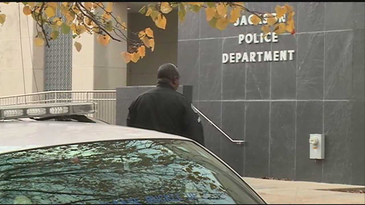 City Employees must live in Jackson