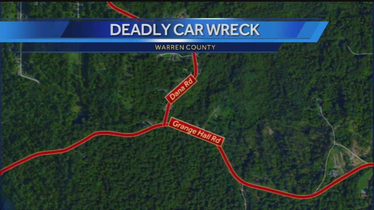 Warren County fatal