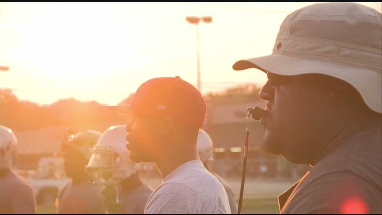 Call it Extreme Makeover: JPS Football. After 22 seasons under the tutelage of Willie Collins, Provine High is being guided by Otis Riddley who has wasted no time rebooting the program while still paying homage to its storied history.
