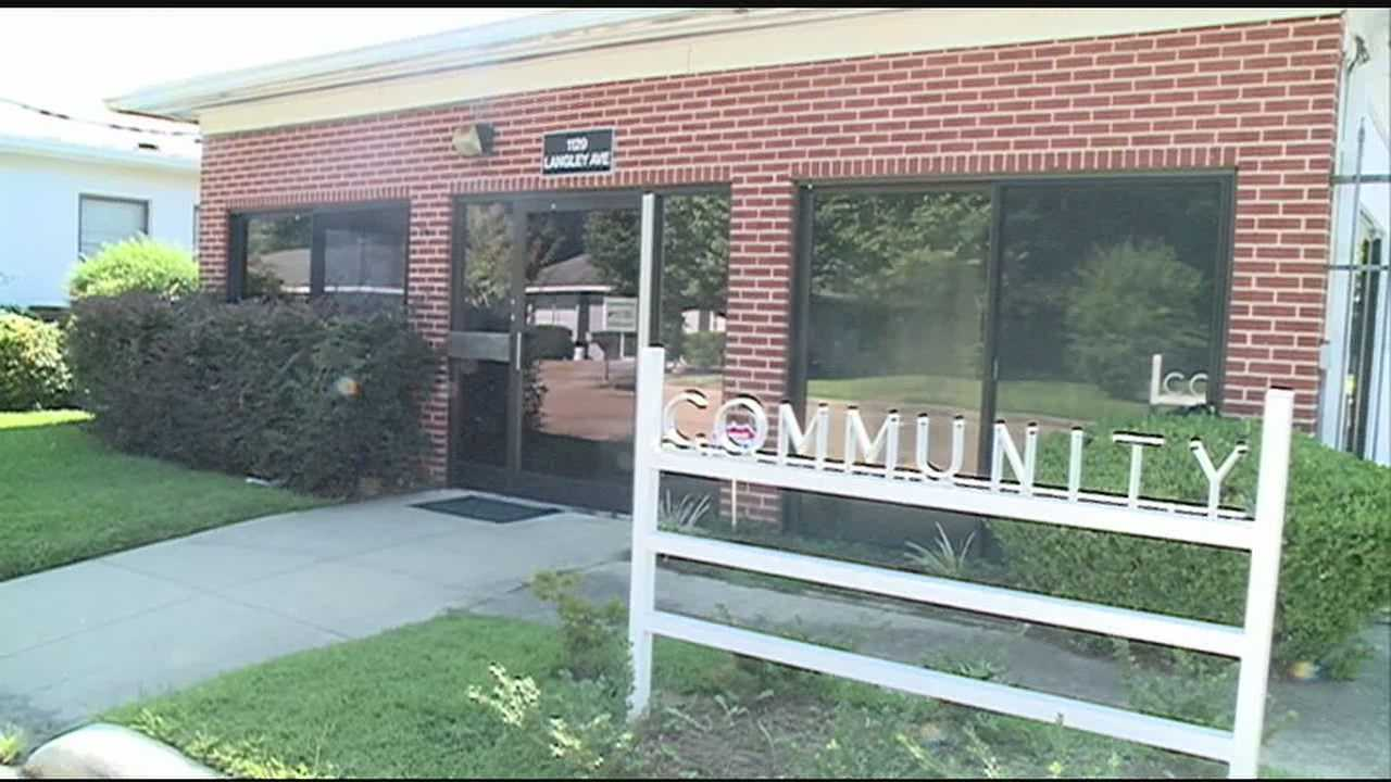 A nursing home in Jackson says somebody stole the bus they use to transport residents.