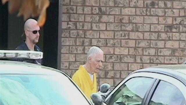 Raymond Watts leaves court - 29713681