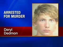 Rankin County teen Deryl Dedmon was arrested and initially charged with murder in connection with Anderson's death.