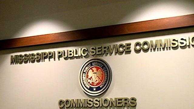 PSC public service commission - 27071340