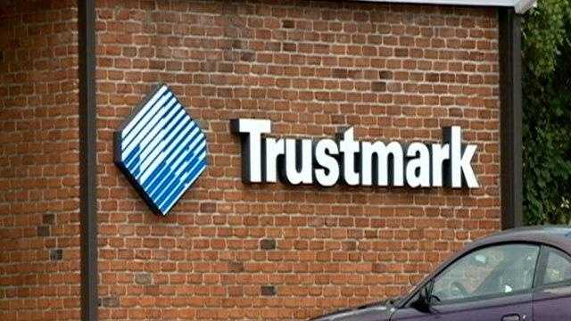 Vicksburg Trustmark - 25179478