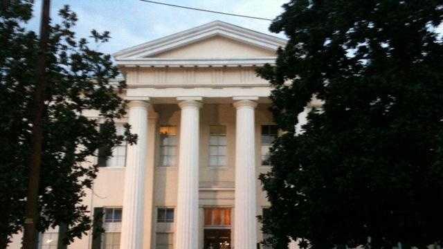 Jackson City Hall - 25025335