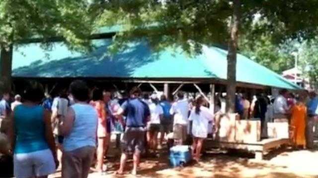 Neshoba County Fair - 24437237