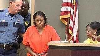 Sheila Ealey in court - 24186902