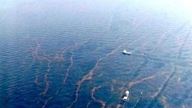 Oil Spill - 23479455
