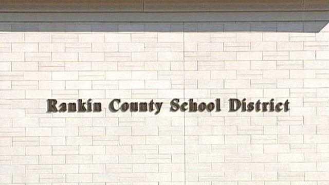 Rankin County School District - 22503433