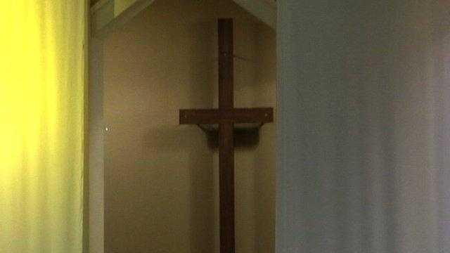 Church Cross - 22368554