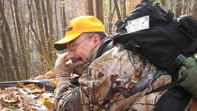 u local hunting - 21295912
