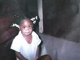 A coroner said Kartiha Carroll had been stabbed multiple times and her daughter Jamiah had several slash wounds and her throat had been cut.