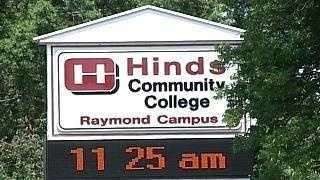 Hinds Community College - 19703790