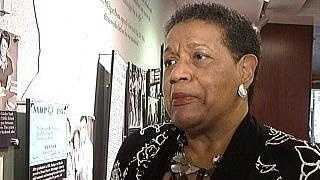 Myrlie Evers-Williams - 19669892