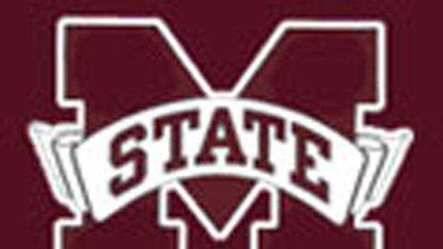 MSU -- Mississippi State University Logo (Resized) - 18936099