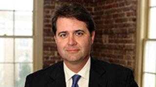 Gulfport Mayor Brent Warr Blurbable - 18585552