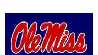 Ole Miss Logo - 18390801