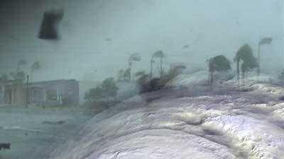 Hurricane Generic - 16362968