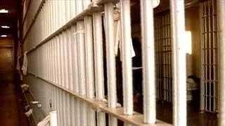 generic prison, jail - 13330600