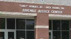 Henley-Young Juvenile Detention Center