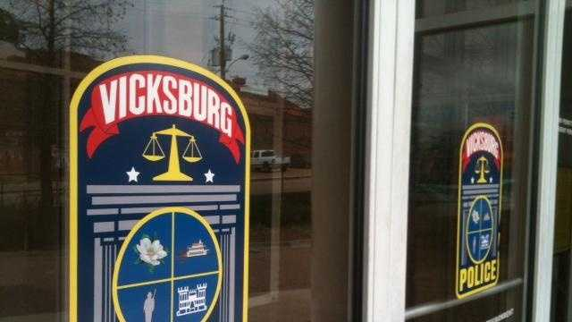 Vicksburg Police Department 2 - 30677241