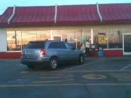 Canton police say a man shot a McDonald's manager after he got upset about his order. Witnesses say the shooting was over a missing Filet-o-Fish. Click here for the full story.