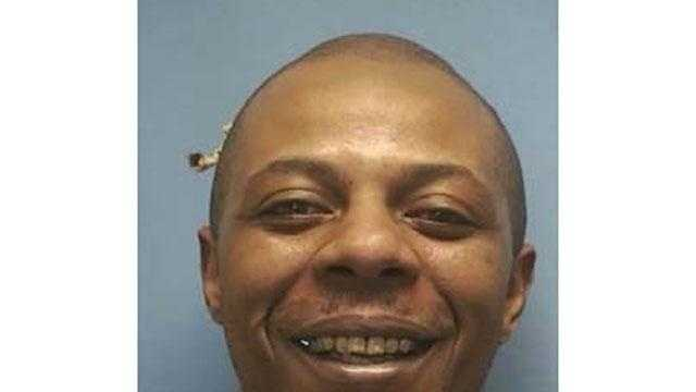 Death Row Inmate