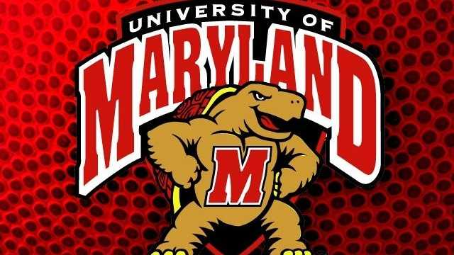 University of Maryland Terrapins atheltics