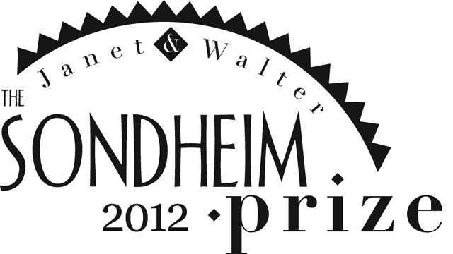 Sondheim prize 2012