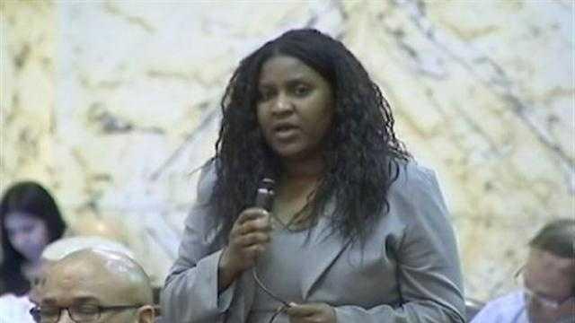 Delegate Tiffany Alston - 30489671