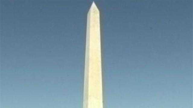 Washington Monument (DC) - 30273536