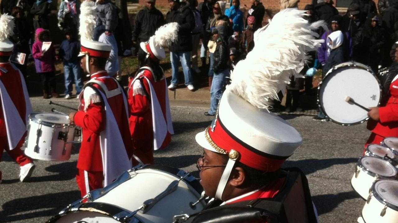 MLK Day Parade2 - with slideshow blurb - 30223750