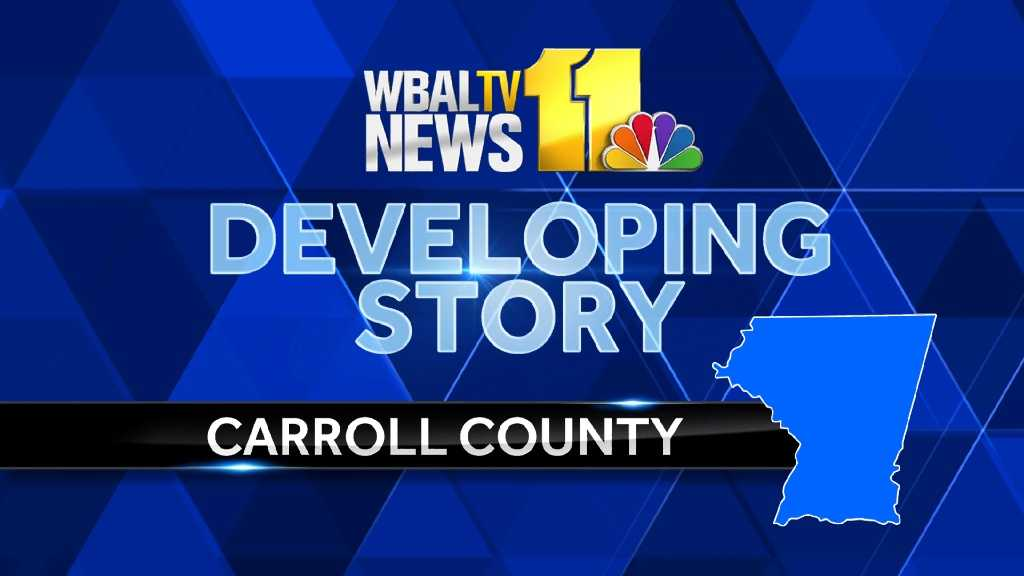 developing story - Carroll County dec15