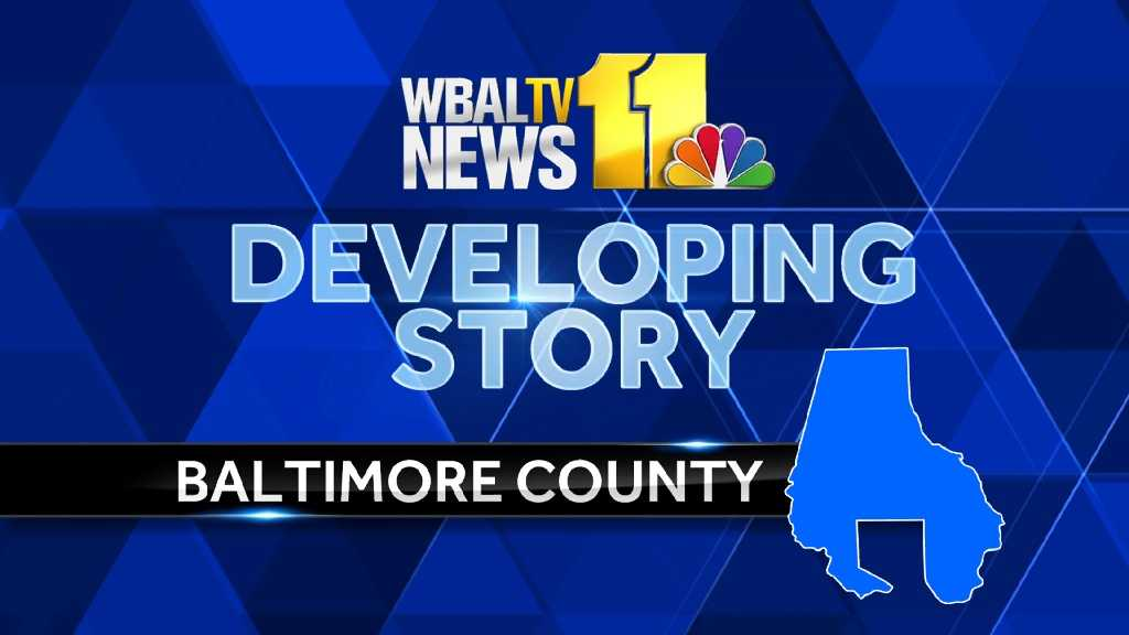 developing story - Baltimore County dec15