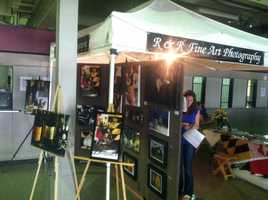 Basignani will be among the local wineries taking part in the event.