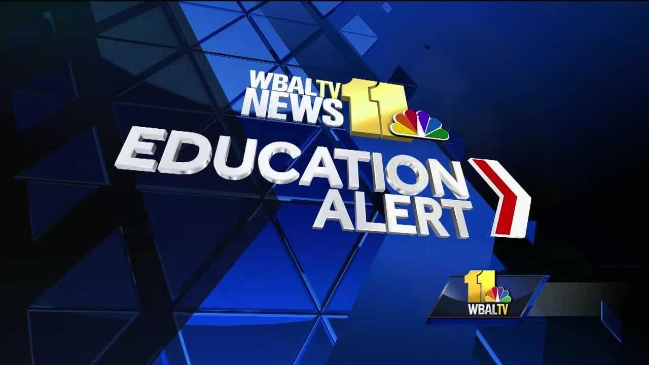 Education Alert (3D May 2016)