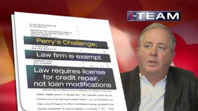 loan modification barry