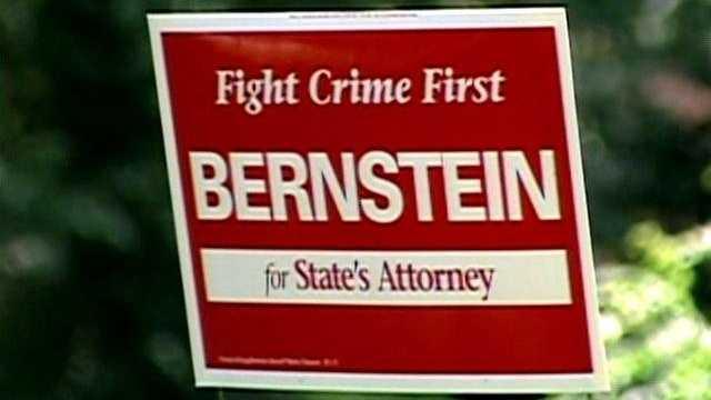 Bealefeld's Bernstein sign