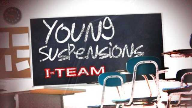 young suspensions