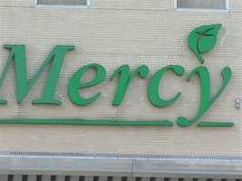 Link: Mercy Medical Center Family Childbirth and Children's Center