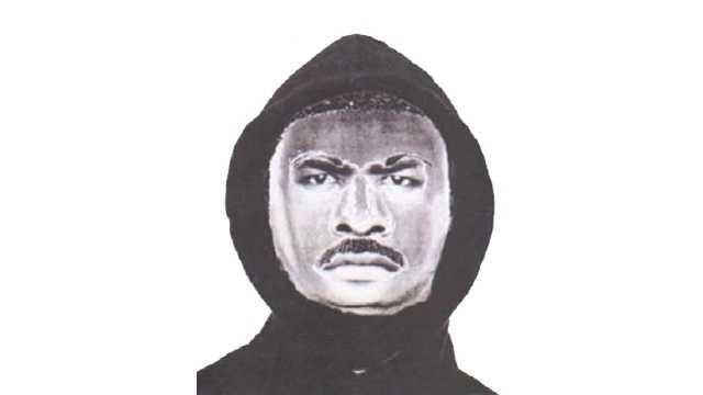 gunman sketch