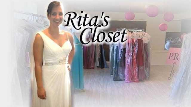 Rita's Closet