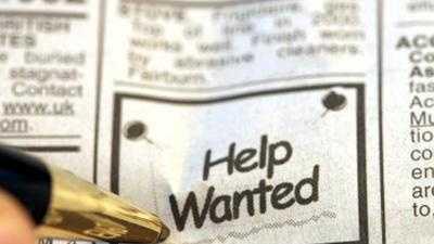 Unemployment Rates - Generic