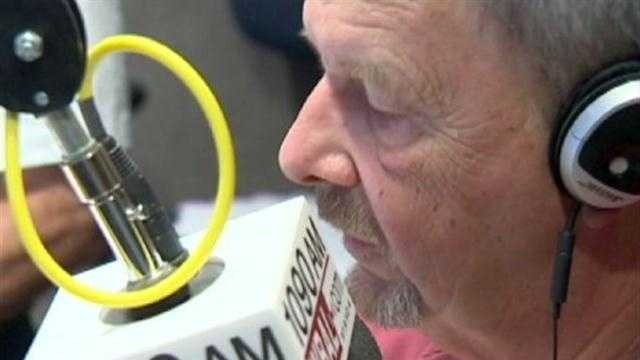 WBAL Dave Durian Retires