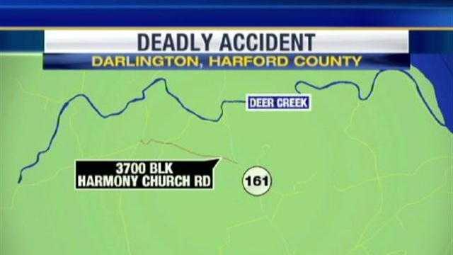 Darlington farm accident