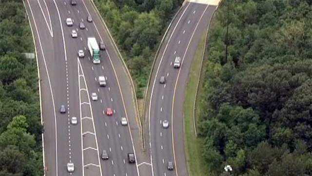 I-95 at I-495
