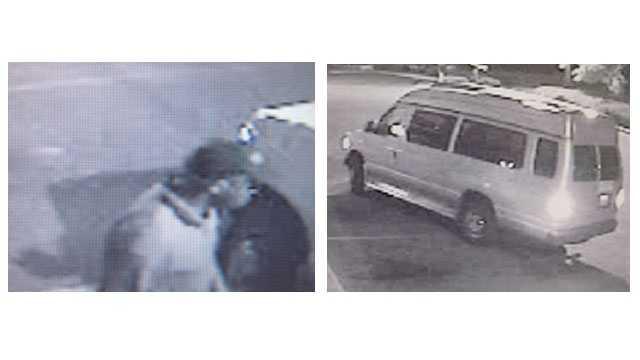 Anne Arundel County police seek burglar