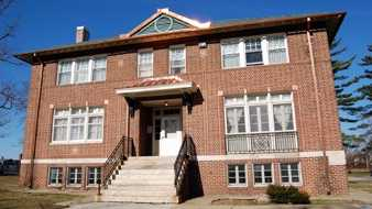 The Children's Home in Catonsville