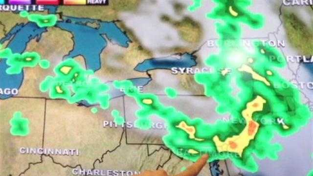 Ava explains storms headed east
